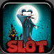 Halloween Scray Slot Machine by Xtingwish