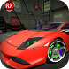 Service Station Car Mechanic by Raydiex - 3D Games Master