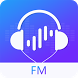 Listen FM Radio — Local Radio & Internet Radio