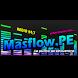 Radio Mas Flow by OYOTUN
