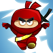 Ninja Climbing by Red Prawn Games