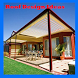 Roof Design Ideas by Rzapk