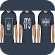 Tshirt Design Ideas by tokoitaki