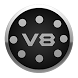 V8sound.com by V8 Development