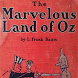 The Marvelous Land of Oz by Virtual Entertainment