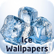Ice Wallpapers by Dabster Software