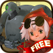 Hidden Differences - Red Hood by Difference Games LLC