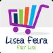 Shopping List - Fair List by AIPI