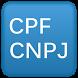 Gerador/Validador CPF & CNPJ by Danilo Lima