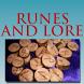 Runes and Lore by Shaman Vitki