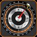 Qibla Compass- Salat & Hijri Calendar by apps solution