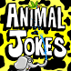 Animal Jokes For Kids by Authorly