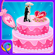 Wedding Cake Maker - Cooking Factory by Crazyplex LLC