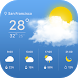 weather - weather forecast by photo camera utility