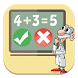 free math games for kids by james mimad