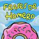 Frases de Homero by Creatorex