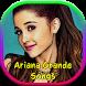 Ariana Grande Songs by Nimble Rain Company