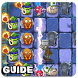 Guide Plants vs Zombies 2 by KuGuide