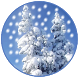 Snow Winter Live Wallpaper by DualApps