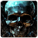 Skulls Live Wallpapers by waleedyousaf