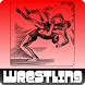 Wrestling training by CoolFreeApps