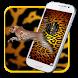 Agile wild cheetah theme by lovethemeteam