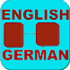 ENGLISH GERMAN DICTIONARY by Maurice Limited