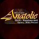 Anatolie Grill - Restaurant by Appsmen