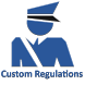 Custom Regulations N. A. Lite by Ovepo