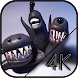 Plasticine Monster Live WP by Crazy Bill