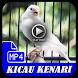 Kenari Juara Kicau Master by MAKITAMEGA_APPS