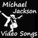 Michael Jackson Video Songs by Sania Shukla001