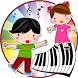 Baby Piano by Baby Educational Learning Games Studio