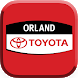 Orland Toyota by Incentivefox