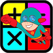 Math Hero: Kids Learning Game by ChimpApps