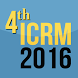 ICRM 2016 Event App by CrowdCompass by Cvent