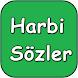 Harbi Sözler by Doctorapps