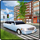 VIP Limo Taxi Driver City Rush by Desert Safari Studios