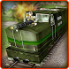 Army Criminal Transport Train by Fazbro