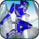 Super Iron Robot Hero by Raydiex - 3D Games Master