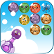 Bubble Shooter Monsters by vbimad