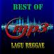 Kumpulan Lagu Reggae Terbaik by Junxi Studio
