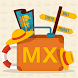 Mexico Travel & Trip by Hikersbay - free offline travel guides and maps