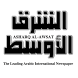 Asharq Al-Awsat (EN Tablet) by Saudi Research and Publishing Company