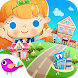 Candy's Town by Candy's Family by Libii