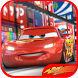 Ultimate Lightning Mcqueen Race by halloumidev