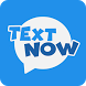 New Tips of Text Now free call and text app