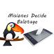 Misiones Decide Balotage 2015