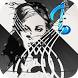 Tiles Piano Adele by Locherapptiles