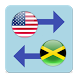 US Dollar to Jamaican Dollar by Currency Converter X Apps